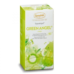 6 x GREEN ANGEL BIO