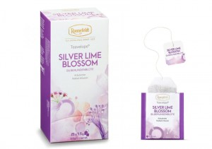 SILVER LIME BLOSSOM