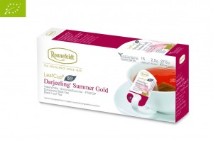 DARJEELING SUMMER GOLD