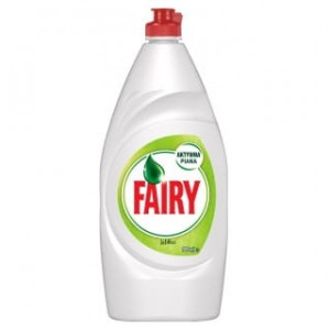Płyn FAIRY Apple 900ml