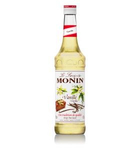 MONIN WANILIA 700ML