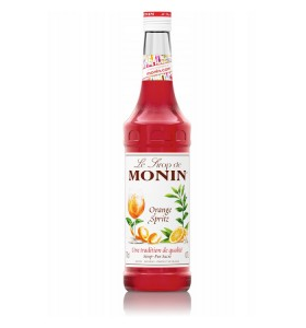 MONIN ORANGE SPRITZ 700ML