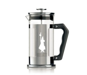 BIALETTI FRENCH PRESS PREZIOSA 1000ML