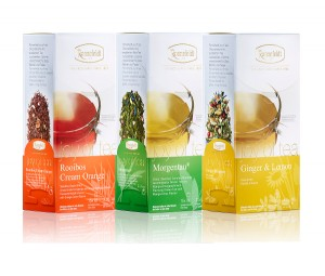 BESTSELLER JOY OF TEA
