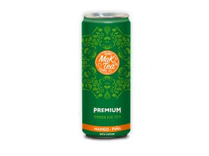 MAKTEA GREEN ICE-TEA
