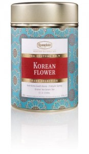 KOREAN FLOWER