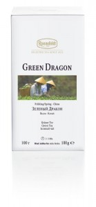 GREEN DRAGON 100G