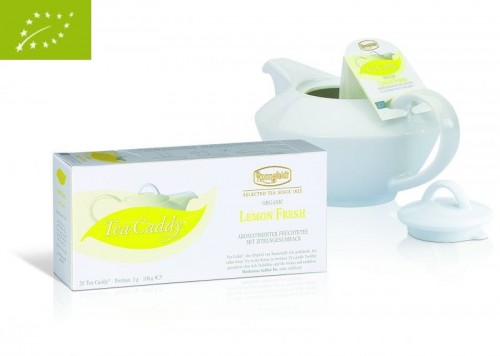 Ronnefeldt Tea-Caddy Lemon Fresh - opakowanie