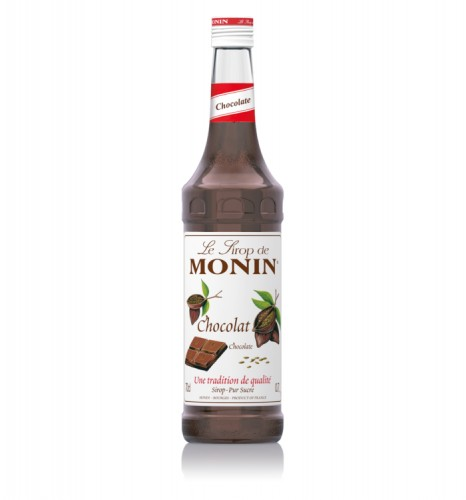 Monin Czekolada 700ml