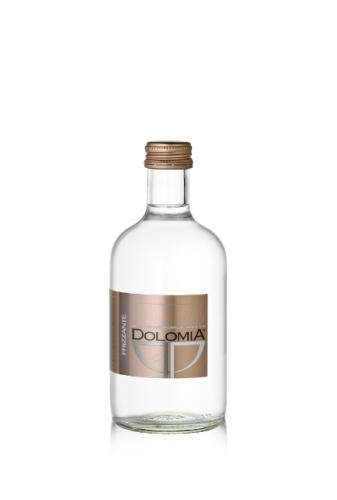 Woda Dolomia - Seria Glass Exclusive poj.330ml