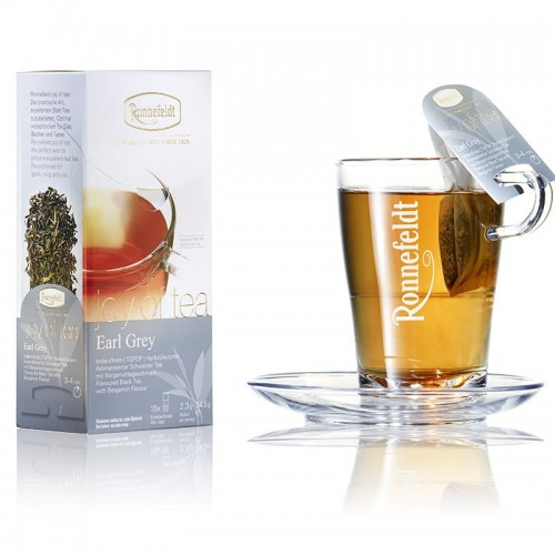 Herbata Ronnefeldt Joy of Tea Earl Grey
