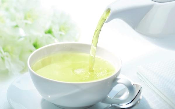 herbaty zielone sklep