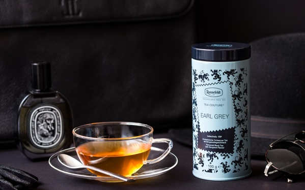 Ronnefeldt Tea Couture puszki